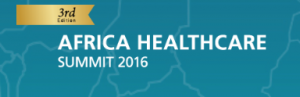 AFRICAN HEALTHCARE EXHIBITION London February 2016 - NEWS ITEM FOR WEBSITE 22022016-2